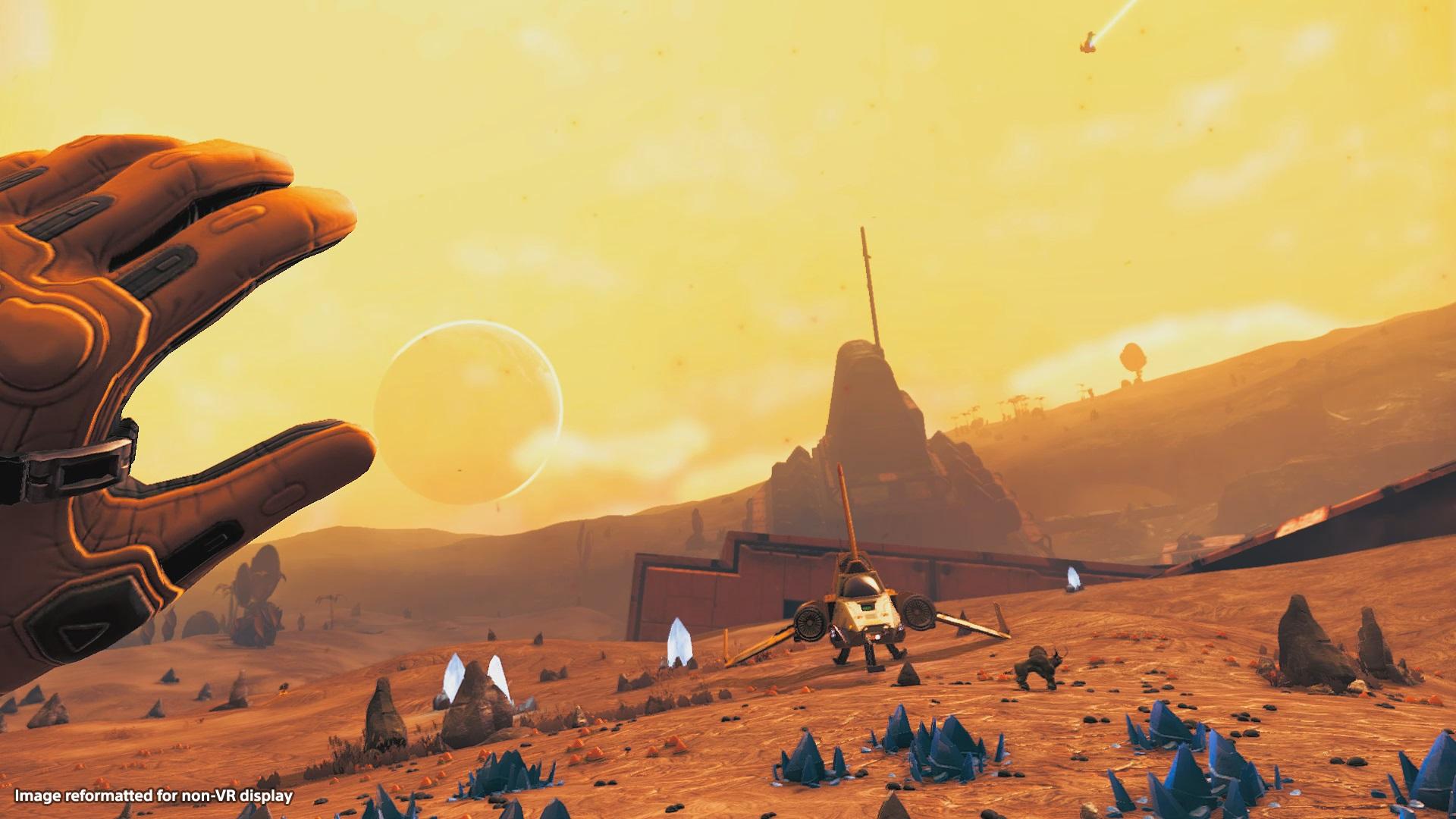 Game Virtual Reality Terbaik Di Tahun 2021