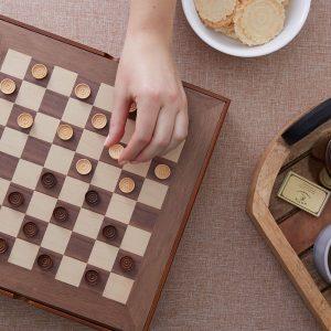 Game Board Tertua yang Ada di Dunia